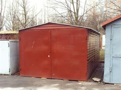 Сварные гаражи Изготовление сварных гаражей