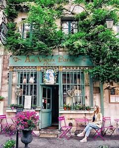 Paris  France  Photo By Victoria Chmel  Via  S     Bit