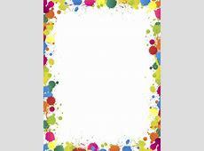 party border clipart calendar jpeg Clipground