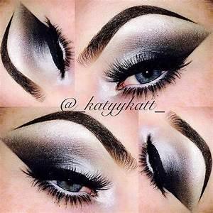 Pin On Beautiful Eye Makeup  Ufe0f