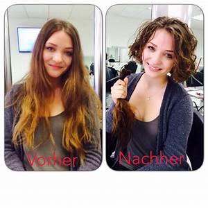 Vorher Nachher Umstyling : frisurenbilder fresh hair ~ Markanthonyermac.com Haus und Dekorationen