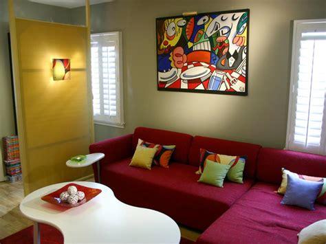 Spanishbungalow Living Room Hgtv