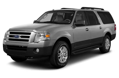 Ford Expedition by 2014 Ford Expedition El Price Photos Reviews Features
