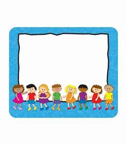 preschool name tag templates - kids name tags grade pk 5 carson dellosa publishing