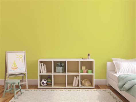 peinture d une chambre une peinture spéciale pour chambre d 39 enfants joli place