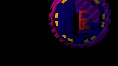 Animated Behance Alphabets Project