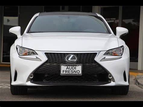 Brand New 2019 Lexus Rc 350 2272  Model Of 2019 Youtube