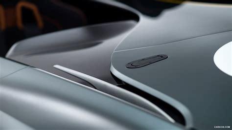 Aston Martin Cc100 Speedster Concept Picture 109923