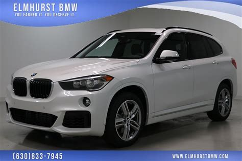 2019 Bmw X1 by New 2019 Bmw X1 Xdrive28i Sport Utility In Elmhurst B8770