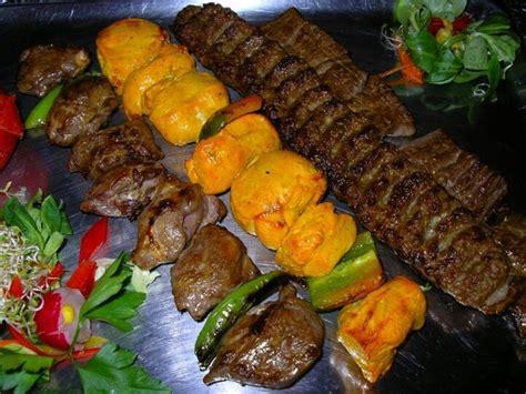 cuisine kebab kebab food food