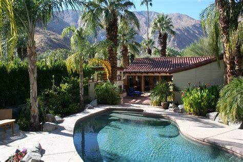 Los Angeles Wohnen by Hotel News Palm Springs Wohnen Wie Die