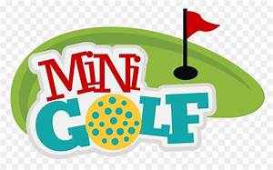 Miniature golf Golf course Clip art - Mini Golf ...