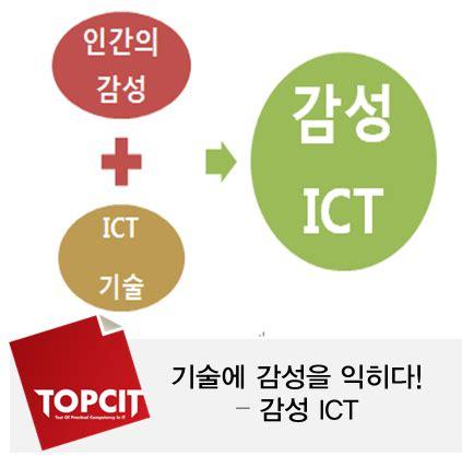 기술에 감성을 익히다! 감성 Ict  네이버 블로그
