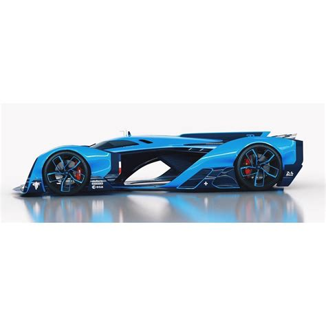 Redbull decided to get professor bugatti in to give an exciting presentation on digital sports! Bugatti Hired This Designer After He Penned a Le Mans Hypercar Concept - autoevolution
