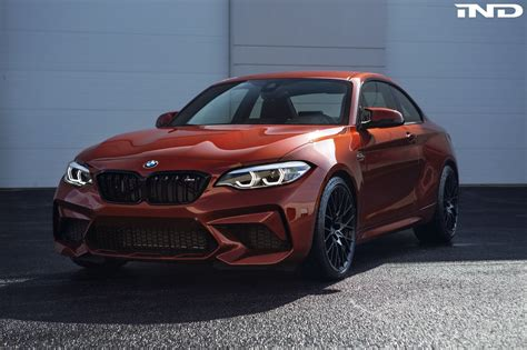 Bmw M2 Competition Backgrounds by Owner Review Bmw M2 Competition In Sunset Orange
