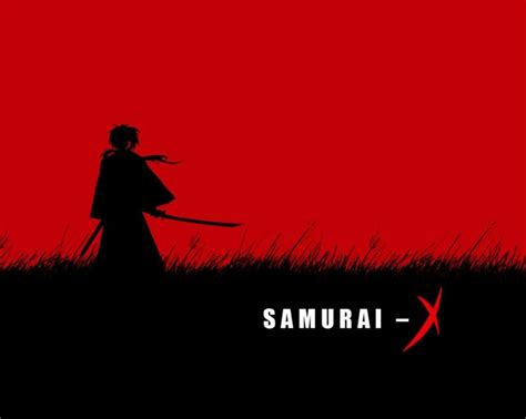Anime, Samurai X Hd Wallpapers / Desktop And Mobile Images