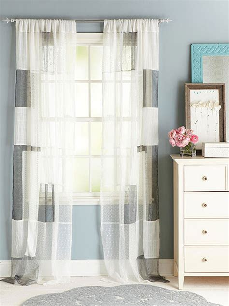 Easy Drapes - modern furniture 15 easy window treatment projects for