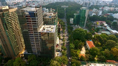 Deutsches Haus In Ho Chi Minh Stadt by Show All