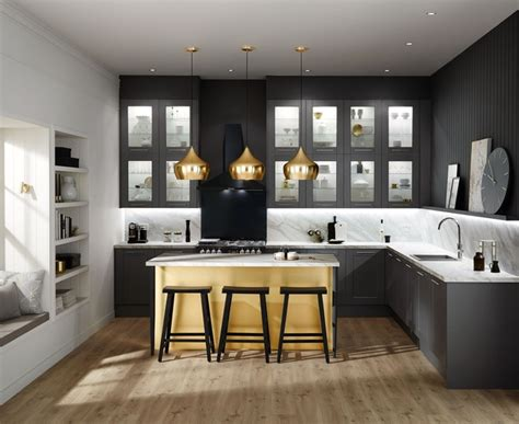 how to design your kitchen fairford graphite kitchen shaker kitchens howdens joinery 7240