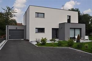 maison cubique moderne interieur With photo maison cube moderne