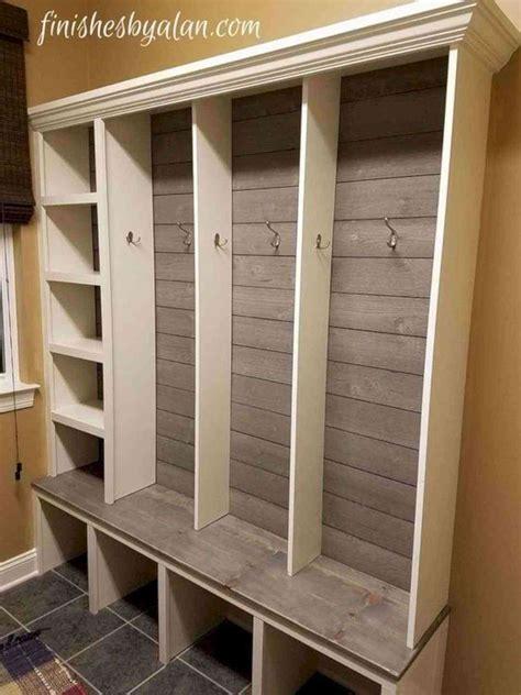 smart furniture ideas    mudroom cleaned