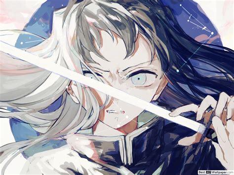 demon slayer kimetsu  yaiba anime hd wallpaper