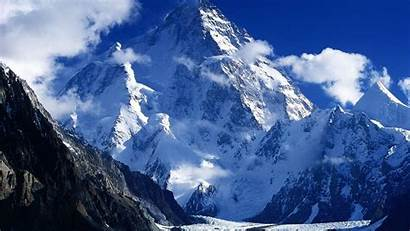Mountain 4k Mountains Snow