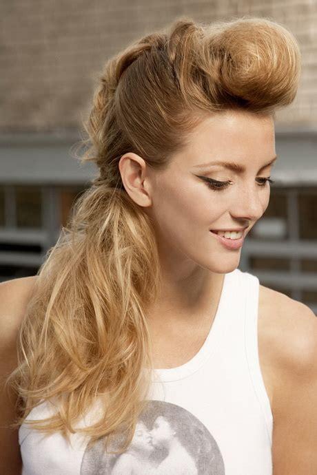 anleitung frisuren lange haare