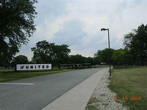 training center... - United Airlines Office Photo | Glassdoor