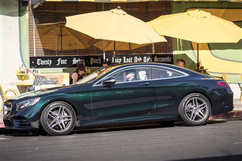 Features include new biturbo v6 and v8 engines, magic vision control, and 100% led lighting. 2020 Mercedes-Benz S-Class Coupe: Review, Trims, Specs ...