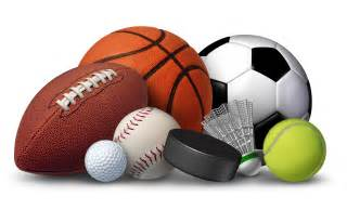 Sports balls clip art - ClipartFest