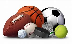 Best Sports Balls Clipart #20128 - Clipartion.com