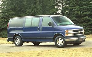 Used 1996 Chevrolet Express Pricing