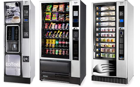 Vending Machines   Birmingham   Coffee MachinesComplete Vending Services