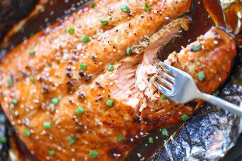 recettes de cuisine asiatique recette de saumon à l 39 asiatique sur le bbq