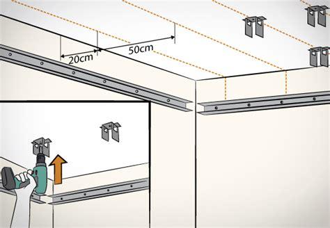 Trockenbau Decke  Ihr Traumhaus Ideen
