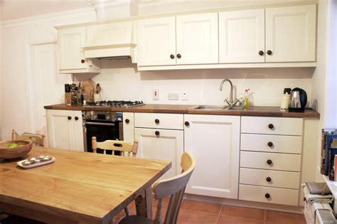 Irish Country Living  Traditional  Kitchen  Brisbane