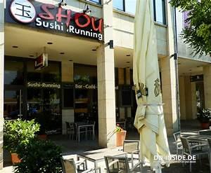 Sushi Bar Dresden : shou sushi running dresden ~ Orissabook.com Haus und Dekorationen