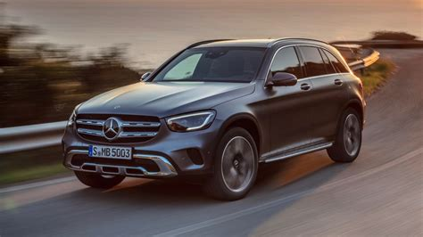Mercedes Glc Class Photo by 2020 Mercedes Glc Class Photo Gallery Autoblog