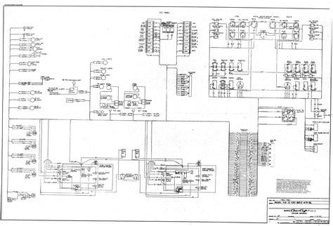 Chri Craft 350 Wiring Diagram 41 commander wiring diagram 1982 1983 scan