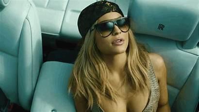 Kylie Jenner Gifs Gloss Lip Celebrity Ad