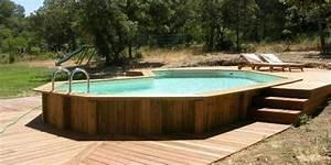 infos sur piscine bois hors sol arts et voyages With leroy merlin piscine bois 0 piscines hors sol arts et voyages