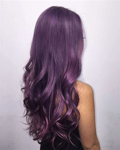 color   year ultra violet hair world magazine