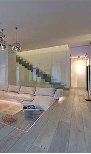 Duplex Apartment In Berlin With Refined Luxury Interior ...