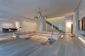 Interior Design Berlin : duplex apartment in berlin with refined luxury interior idesignarch interior design ~ Markanthonyermac.com Haus und Dekorationen