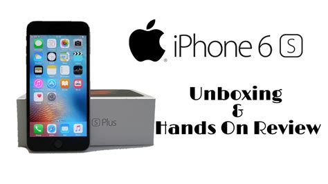 iphone tech support apple iphone 6s 2018 unboxing and on