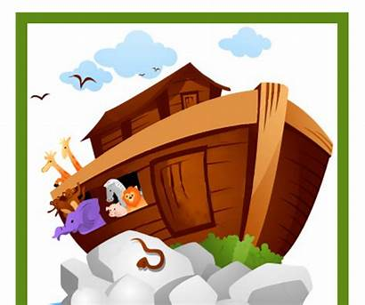 Ark Prep Storage
