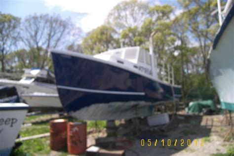 Bhm Boats Maine by Lobster Bhm Boat Brick7 Boats