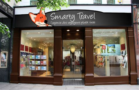 smarty travel agence de voyages agence