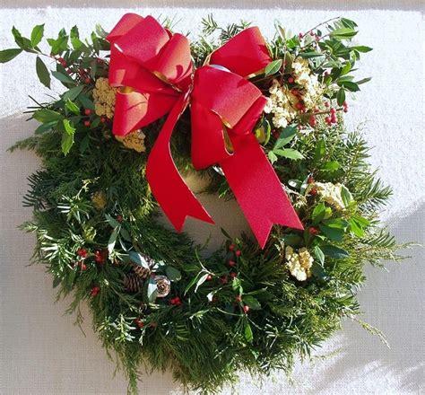 adkins holiday wreath sale december 1